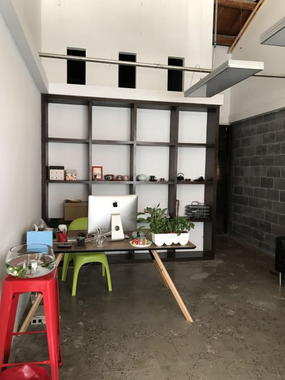 hq office spot